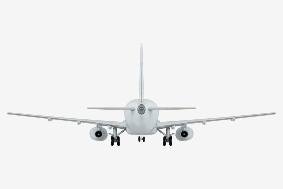 Sukhoi Superjet-100 scale model, AviaBoss A2006.
